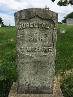 Rusel Fulp