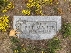 Philomena May <I>Souza</I> White
