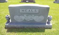 Joseph Howard Meals, Jr