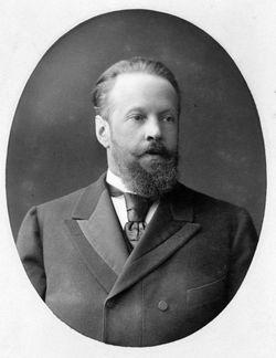 Sergei Yulievich Witte