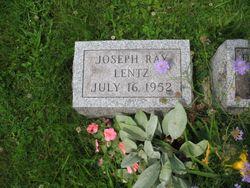 Joseph Ray Lentz