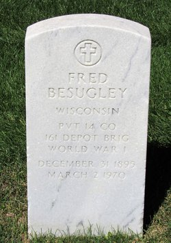 Fred Besugley