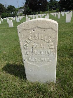 Charles Billsby