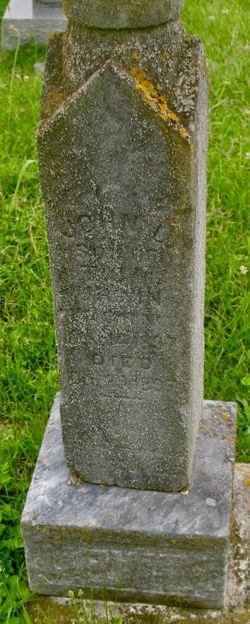 John Lyle Urwin