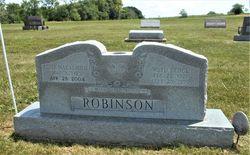 Edna Mae <I>Smith</I> Robinson