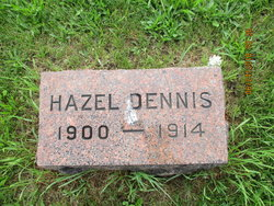 Myrtle Hazel Dennis