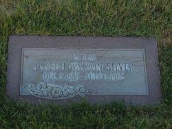 Joseph Watson Silver