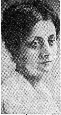 Alta Alice Miner Bates