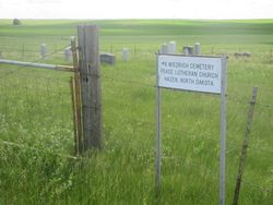 Weiderich Cemetery