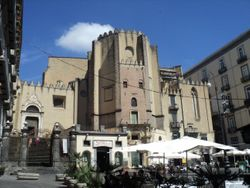 Chiesa di S. Domenico Maggiore