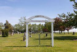 Steeves Settlement Baptist Cemetery