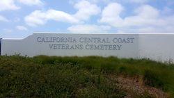 California Central Coast Veterans Cemetery