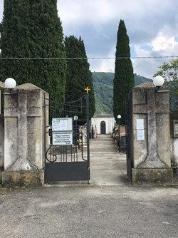 Cimitero di Comune di Sinopoli