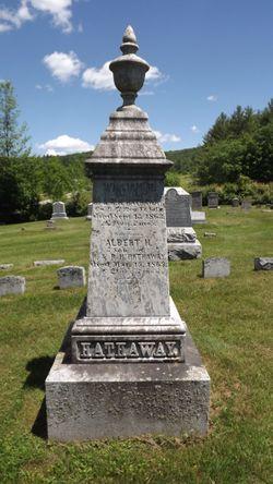 William H Hathaway