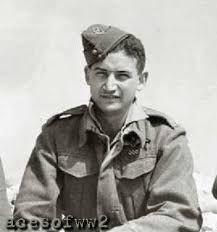 Major John Everitt Frost