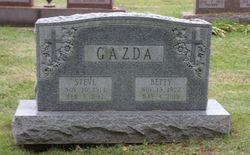 Steve Gazda