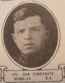 CPL John Cammarata