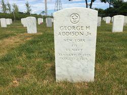 George Henry Addison, Jr