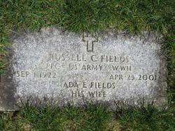Ada E Fields