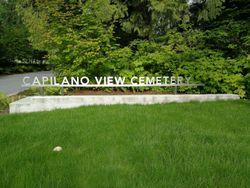 Capilano View Cemetery