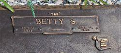 Betty Sue <I>Widner</I> Reynolds