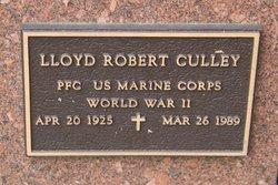 Lloyd Robert Culley