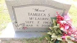 "Tameeca S ""Meeca"" McLaurin"