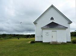 Snider Mountain Baptist Church Cemetery