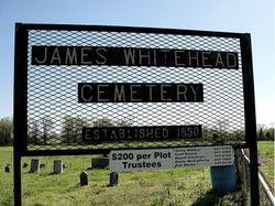 James Cemetery