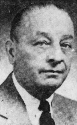 Lawrence Charles Diebel