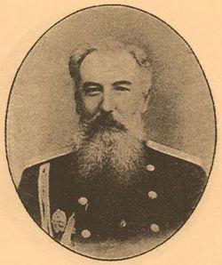 Gen Vasiliy Vasilievich Vitkovskiy