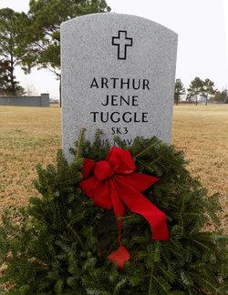 Arthur Jene Tuggle