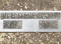 William Leroy Thompson