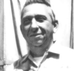 Jack Bonham Moore