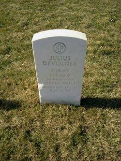 Julius Devolder