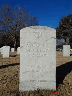 Antonio Molleda Garcia
