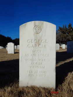 George Garcia