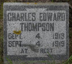 Charles Edward Thompson