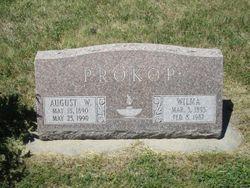August W. Prokop