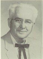 Rev Wallace Virgil Mallery