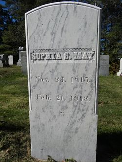 Sophia Stevens <I>Grout</I> Frye