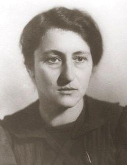 Wanda Lvovna Wasilewska
