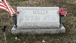 Edith Pearl <I>Reffner</I> Crawford Miller