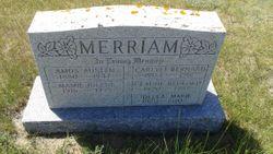 Mamie Iolene Merriam
