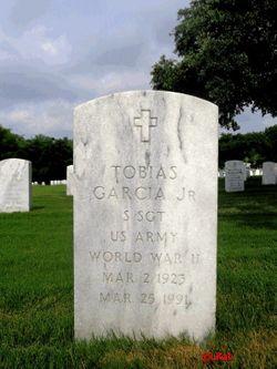 Tobias Garcia, Jr