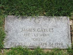 James Gayles