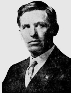 Charles Valentine Coulter