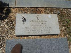 Virginia King