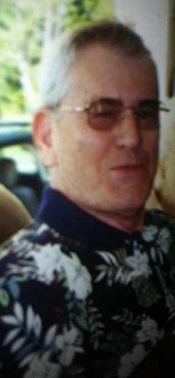 Howard Dale Sherman