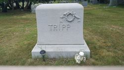 Ralph Waldo Tripp